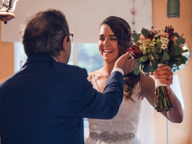 La boda de Quim y Ana en La Manga Del Mar Menor, Murcia 34