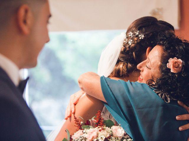 La boda de Quim y Ana en La Manga Del Mar Menor, Murcia 36