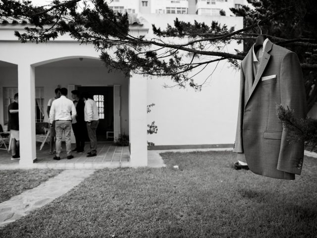 La boda de Quim y Ana en La Manga Del Mar Menor, Murcia 39