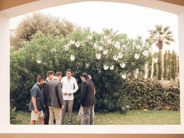 La boda de Quim y Ana en La Manga Del Mar Menor, Murcia 48