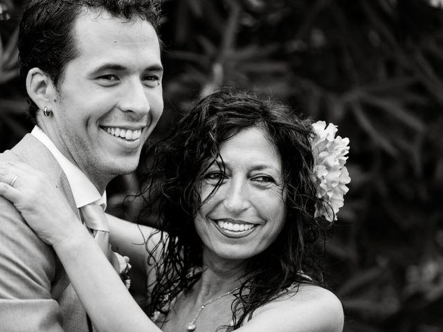 La boda de Quim y Ana en La Manga Del Mar Menor, Murcia 59