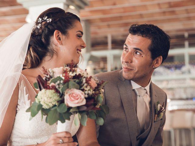 La boda de Quim y Ana en La Manga Del Mar Menor, Murcia 75