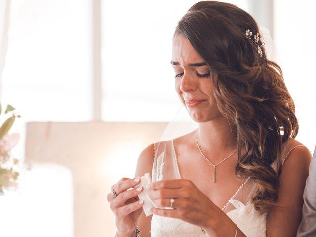 La boda de Quim y Ana en La Manga Del Mar Menor, Murcia 76