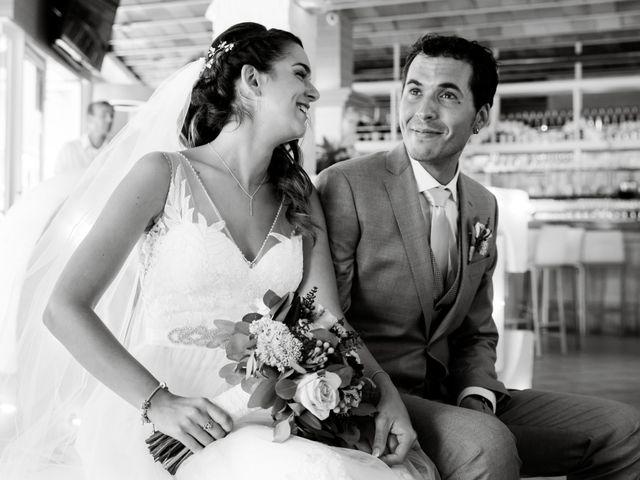 La boda de Quim y Ana en La Manga Del Mar Menor, Murcia 78