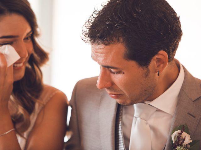 La boda de Quim y Ana en La Manga Del Mar Menor, Murcia 80