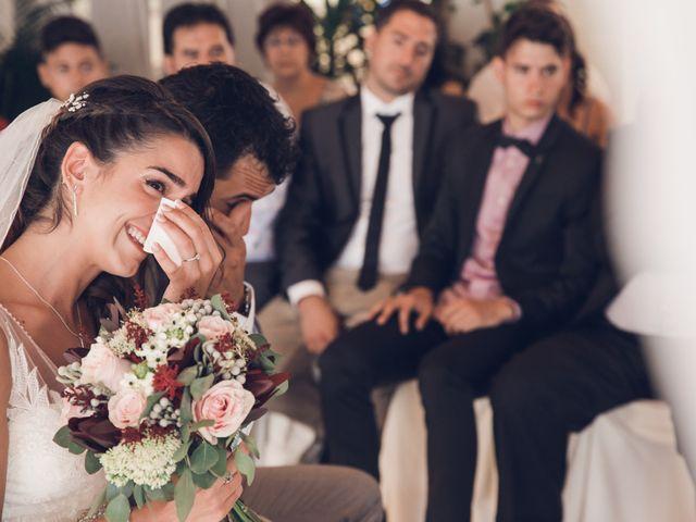 La boda de Quim y Ana en La Manga Del Mar Menor, Murcia 82