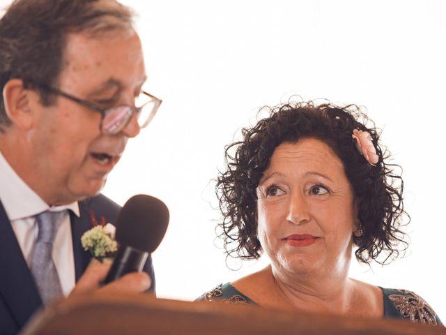 La boda de Quim y Ana en La Manga Del Mar Menor, Murcia 85