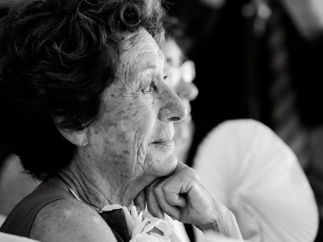 La boda de Quim y Ana en La Manga Del Mar Menor, Murcia 88