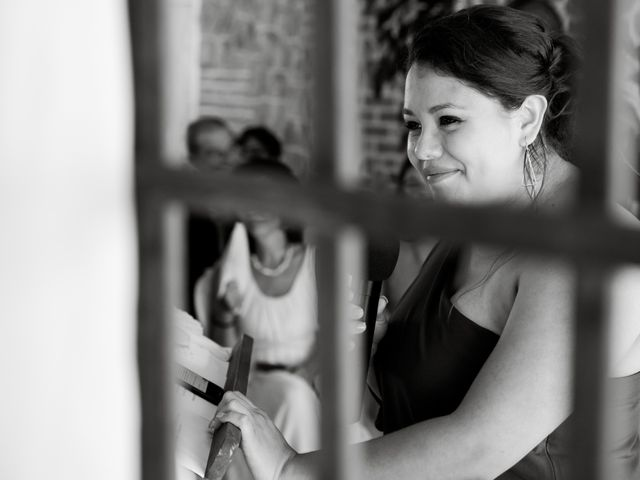 La boda de Quim y Ana en La Manga Del Mar Menor, Murcia 90