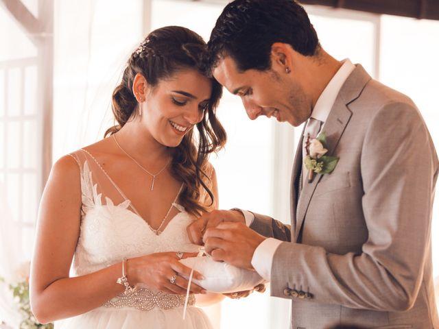 La boda de Quim y Ana en La Manga Del Mar Menor, Murcia 91