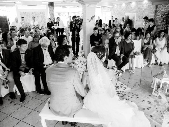 La boda de Quim y Ana en La Manga Del Mar Menor, Murcia 100