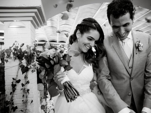 La boda de Quim y Ana en La Manga Del Mar Menor, Murcia 1