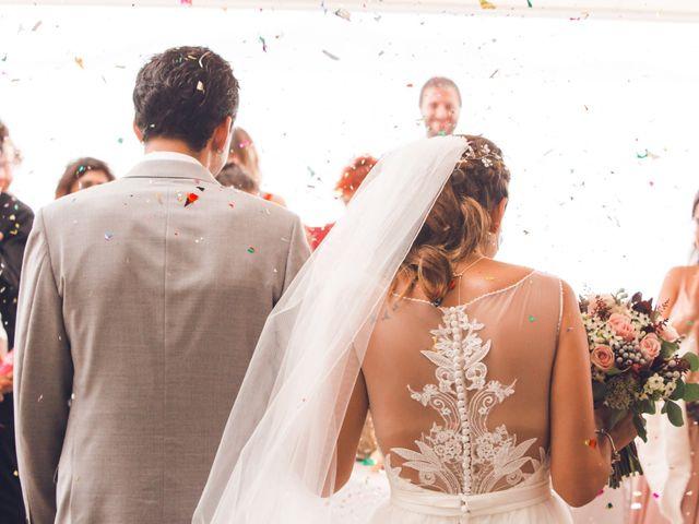 La boda de Quim y Ana en La Manga Del Mar Menor, Murcia 102