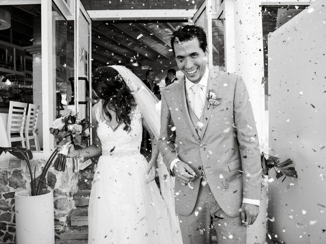 La boda de Quim y Ana en La Manga Del Mar Menor, Murcia 105