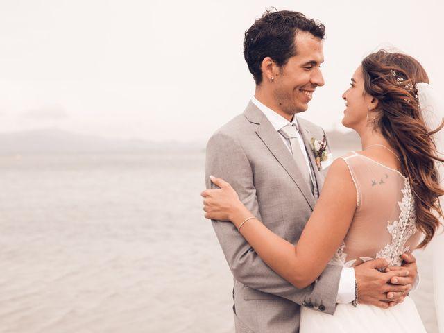 La boda de Quim y Ana en La Manga Del Mar Menor, Murcia 113