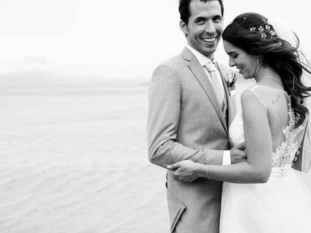 La boda de Quim y Ana en La Manga Del Mar Menor, Murcia 114