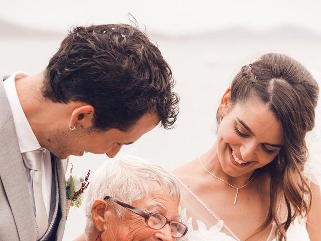 La boda de Quim y Ana en La Manga Del Mar Menor, Murcia 116