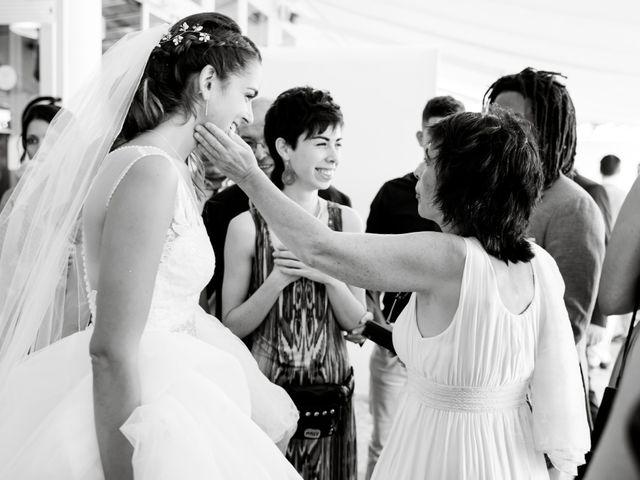La boda de Quim y Ana en La Manga Del Mar Menor, Murcia 123