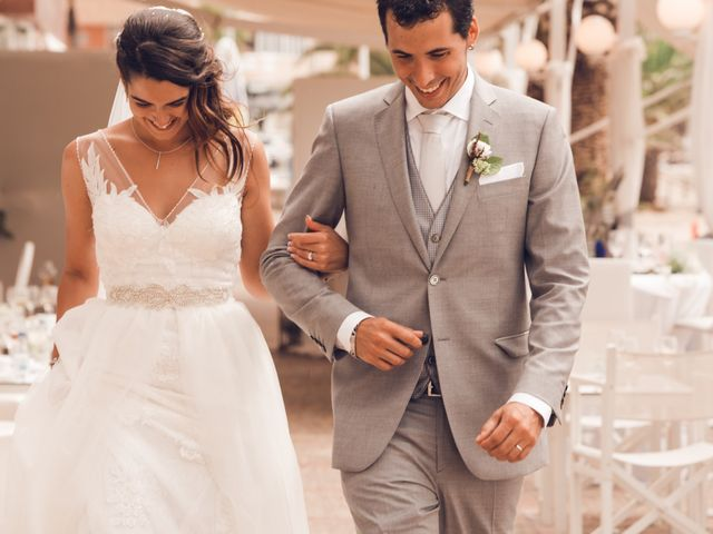 La boda de Quim y Ana en La Manga Del Mar Menor, Murcia 127