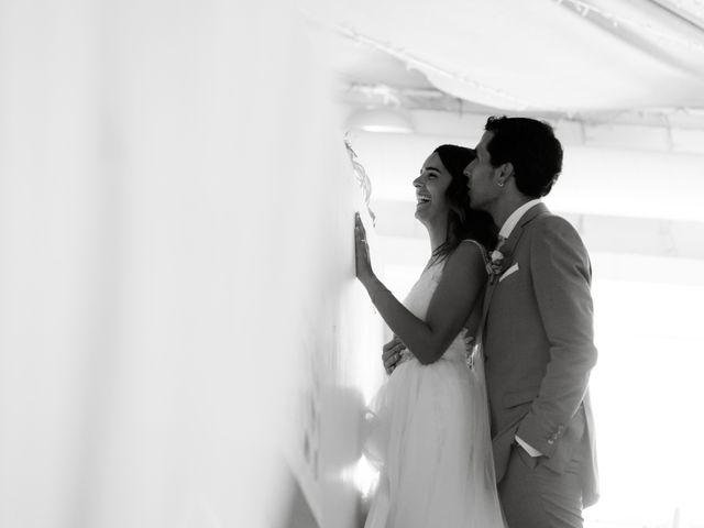 La boda de Quim y Ana en La Manga Del Mar Menor, Murcia 128