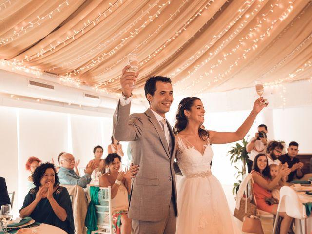 La boda de Quim y Ana en La Manga Del Mar Menor, Murcia 130