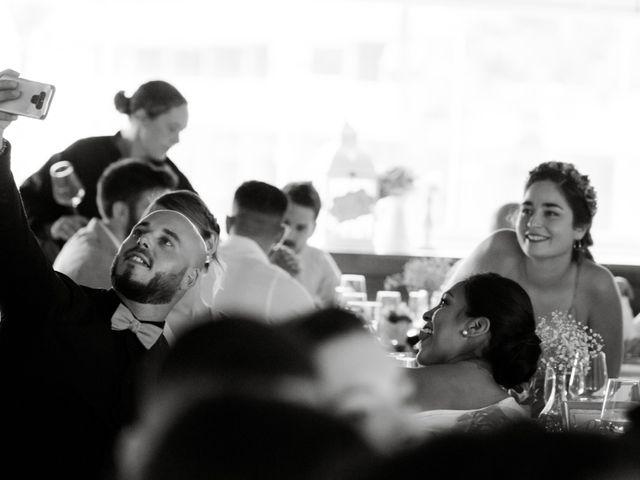 La boda de Quim y Ana en La Manga Del Mar Menor, Murcia 132