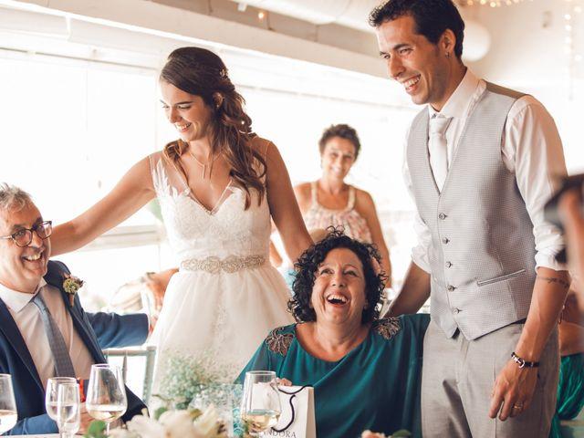 La boda de Quim y Ana en La Manga Del Mar Menor, Murcia 134