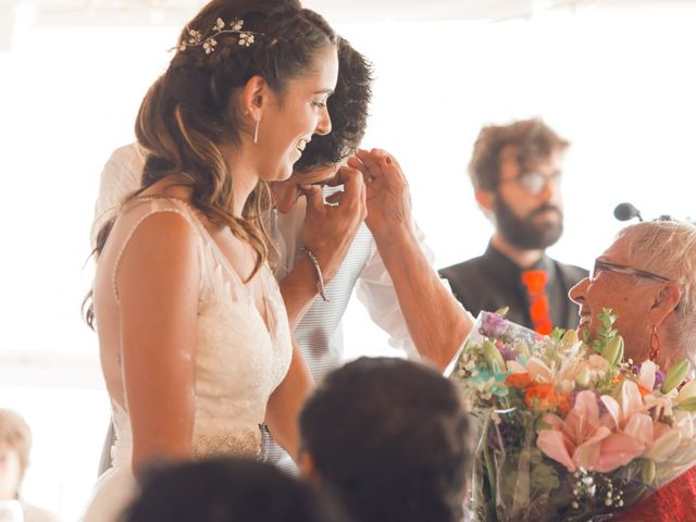 La boda de Quim y Ana en La Manga Del Mar Menor, Murcia 138