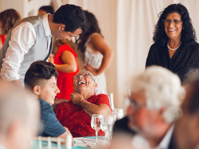 La boda de Quim y Ana en La Manga Del Mar Menor, Murcia 139