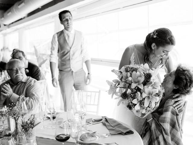 La boda de Quim y Ana en La Manga Del Mar Menor, Murcia 140
