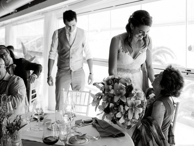 La boda de Quim y Ana en La Manga Del Mar Menor, Murcia 141
