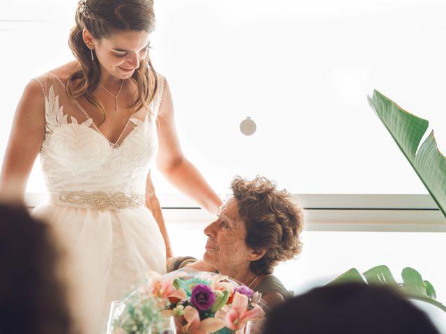 La boda de Quim y Ana en La Manga Del Mar Menor, Murcia 142