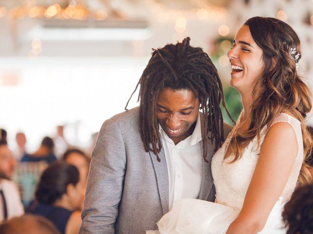 La boda de Quim y Ana en La Manga Del Mar Menor, Murcia 145