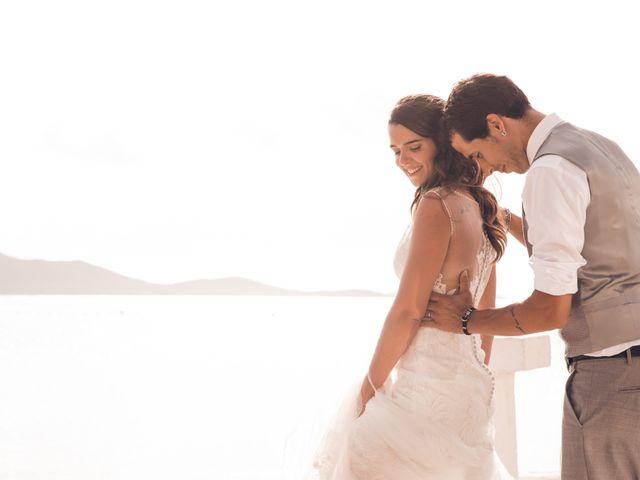 La boda de Quim y Ana en La Manga Del Mar Menor, Murcia 151