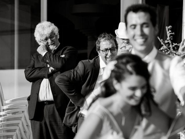 La boda de Quim y Ana en La Manga Del Mar Menor, Murcia 152