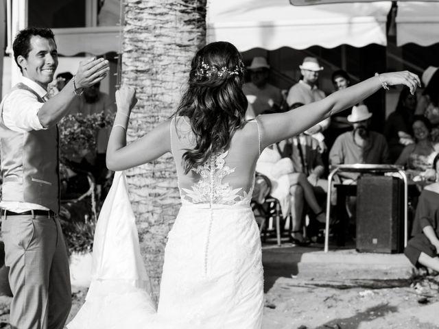 La boda de Quim y Ana en La Manga Del Mar Menor, Murcia 153