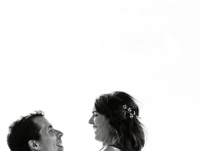 La boda de Quim y Ana en La Manga Del Mar Menor, Murcia 157