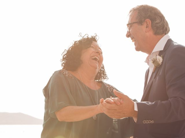 La boda de Quim y Ana en La Manga Del Mar Menor, Murcia 160