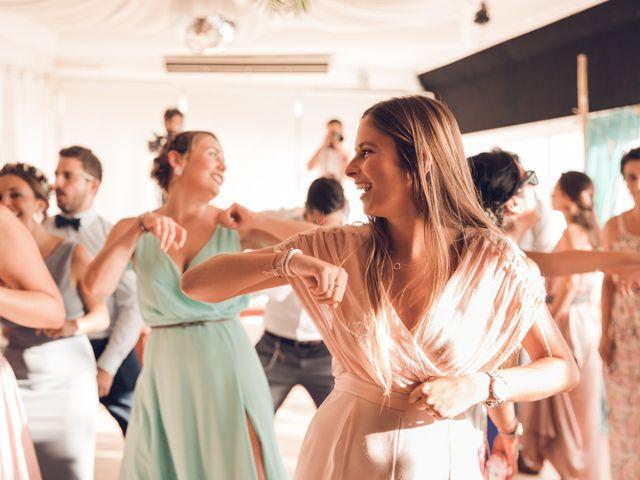La boda de Quim y Ana en La Manga Del Mar Menor, Murcia 165
