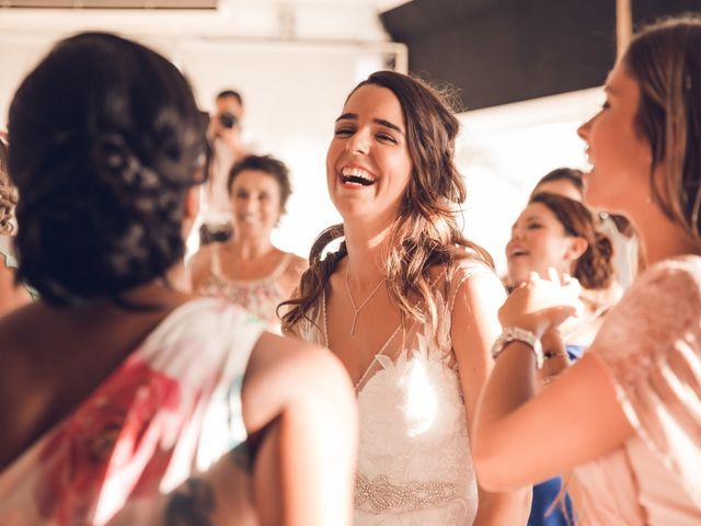 La boda de Quim y Ana en La Manga Del Mar Menor, Murcia 166