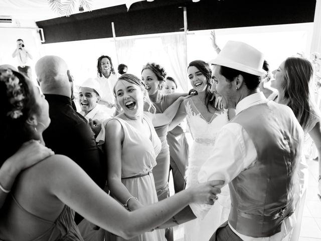 La boda de Quim y Ana en La Manga Del Mar Menor, Murcia 168