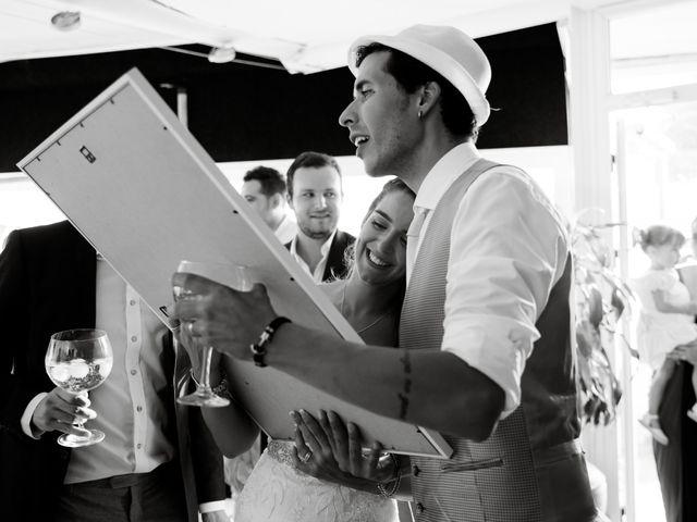 La boda de Quim y Ana en La Manga Del Mar Menor, Murcia 170