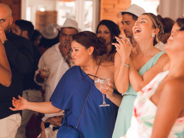 La boda de Quim y Ana en La Manga Del Mar Menor, Murcia 171
