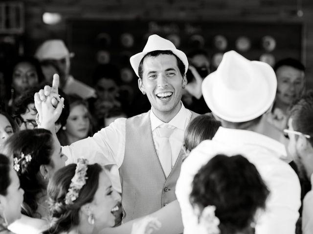 La boda de Quim y Ana en La Manga Del Mar Menor, Murcia 172