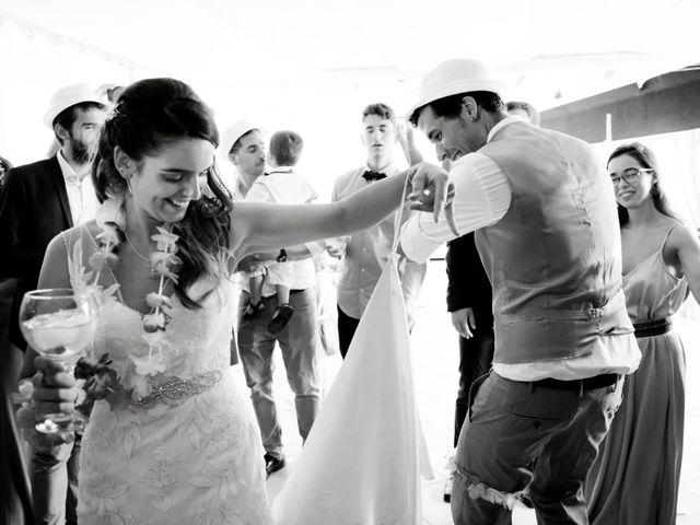 La boda de Quim y Ana en La Manga Del Mar Menor, Murcia 174