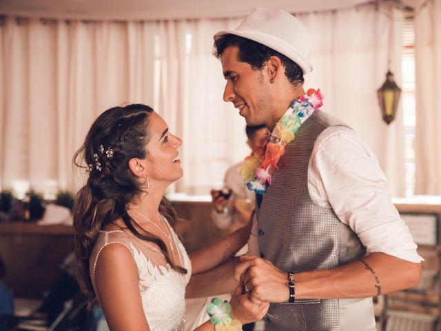 La boda de Quim y Ana en La Manga Del Mar Menor, Murcia 177