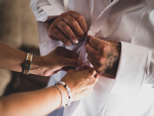 La boda de Manel y Cristina en Palma De Mallorca, Islas Baleares 11