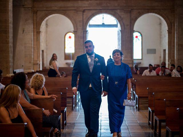 La boda de Manel y Cristina en Palma De Mallorca, Islas Baleares 53