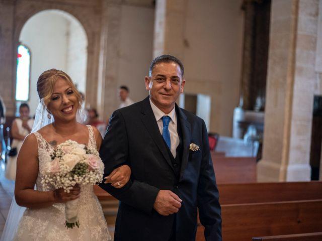 La boda de Manel y Cristina en Palma De Mallorca, Islas Baleares 54