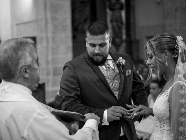 La boda de Manel y Cristina en Palma De Mallorca, Islas Baleares 58